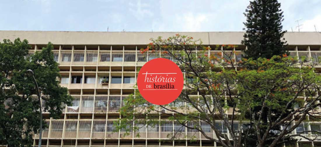 Quadra 108 Sul de Brasília