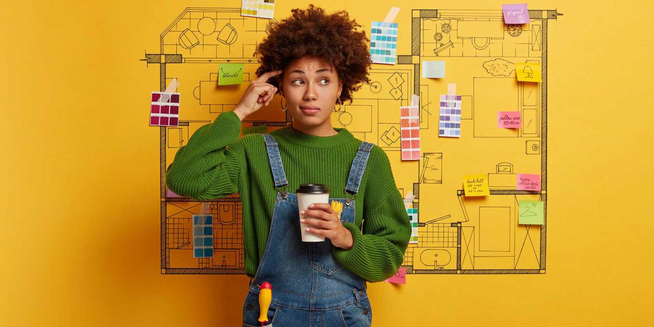 A importância do arquiteto na compra / venda ou aluguel de um imóvel